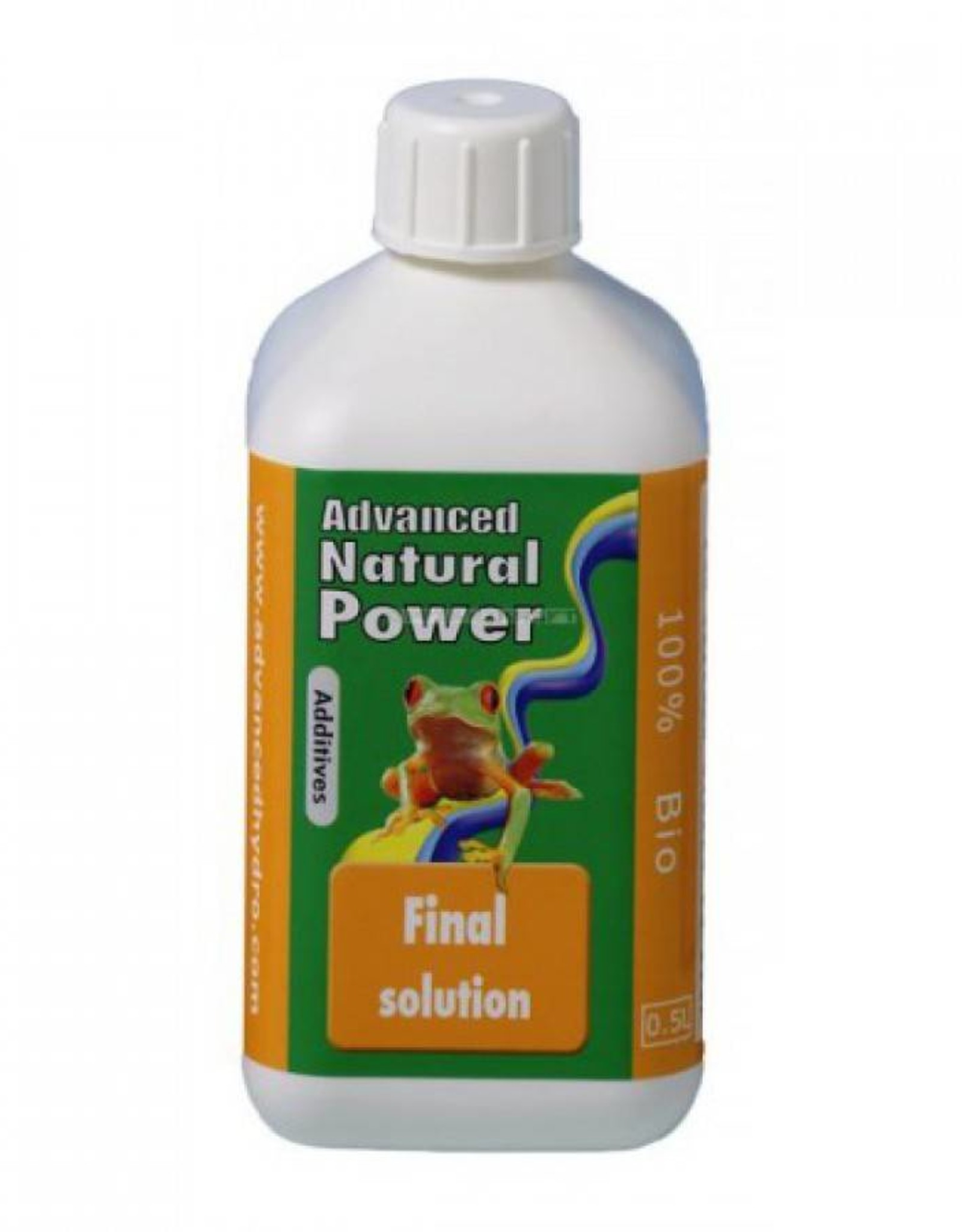 Advanced Hydroponic Advanced Natural Power Final Solution 5l