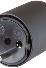 Fixadapter EU-CH 10A
