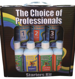 Advanced Hydroponic Advanced Hydroponics Starterkit