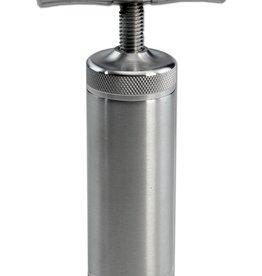 Presse Edelstahl S Durchmesser 20mm