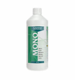 Canna Canna Mono Kalium K20% 1l