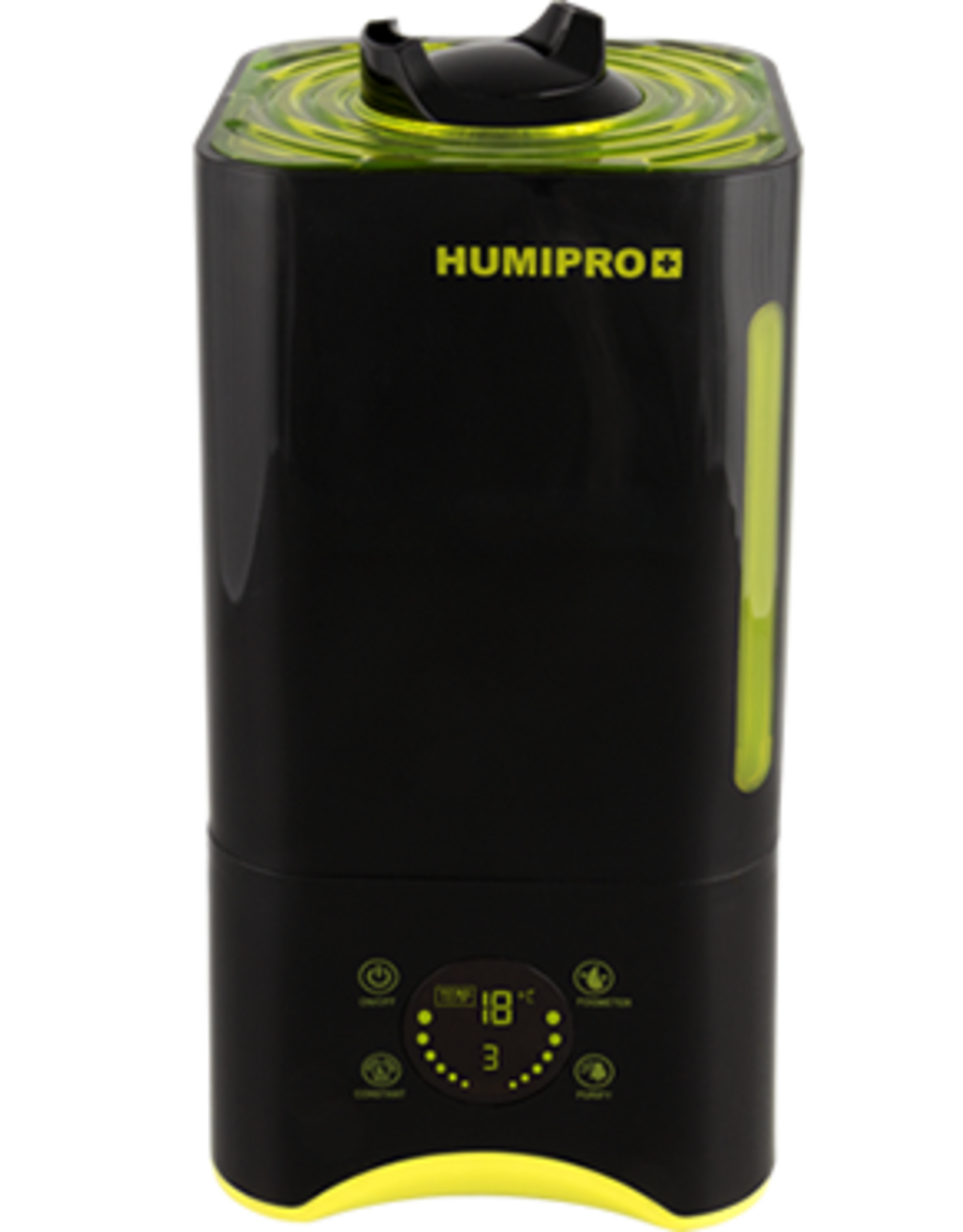 GardenHighPro Garden High Pro Humipro Luftbefeuchter 4l