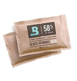Boveda Boveda B58 Humidity Pack  67g