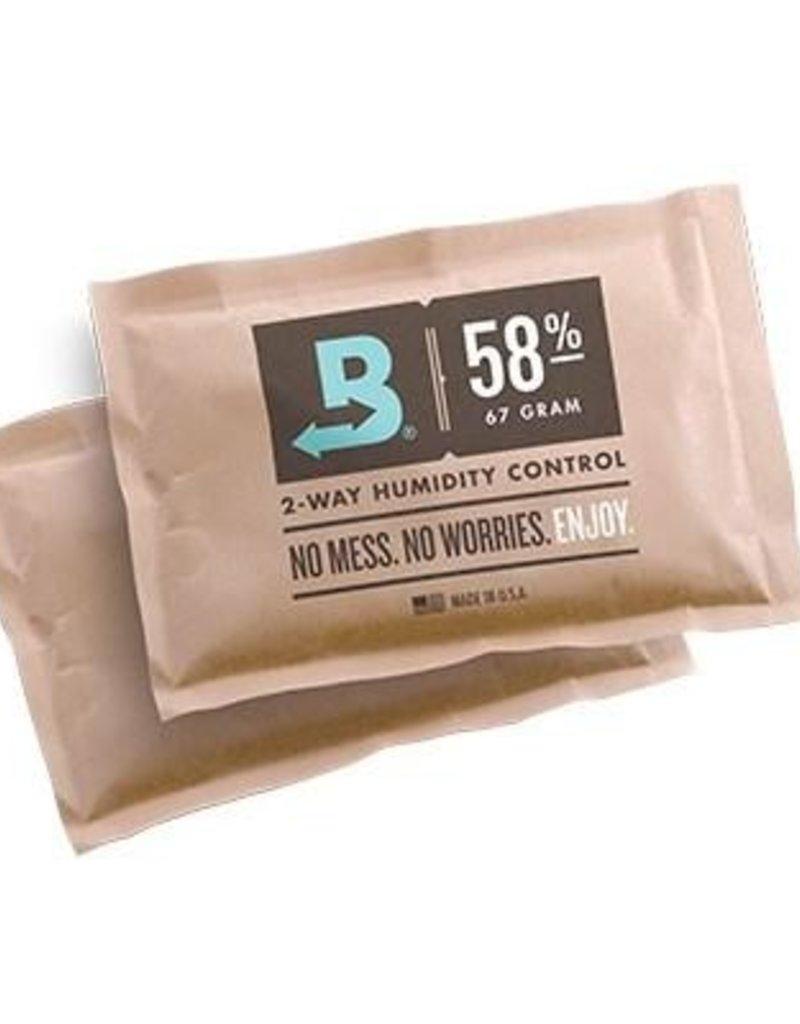 Boveda Boveda B58 Humidity Pack  67g