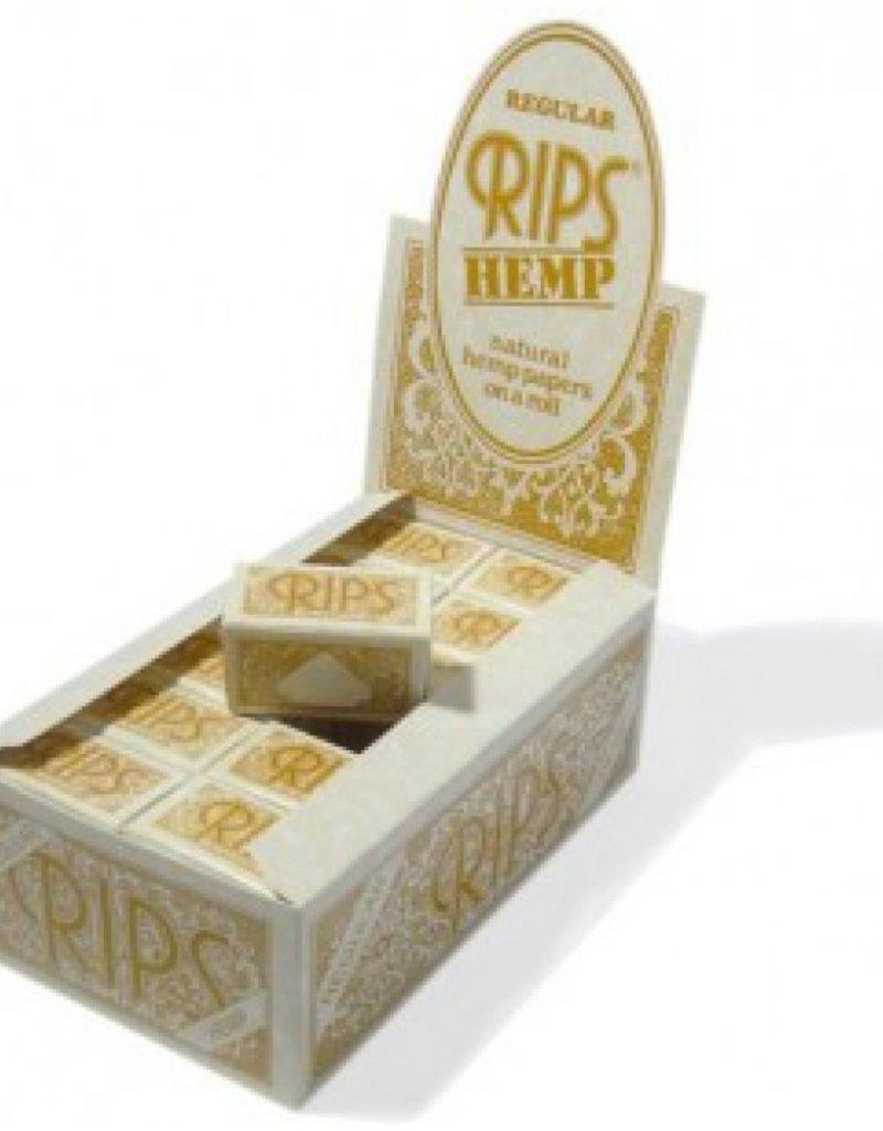 Rips Rips Hemp Slim