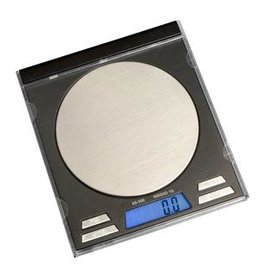 Waage On Balance Square Scale 500g