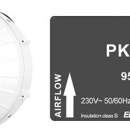 Prima Klima Prima Klima Rohrventilator 200mm 950m3/h