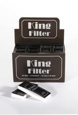 King Filter perforiert