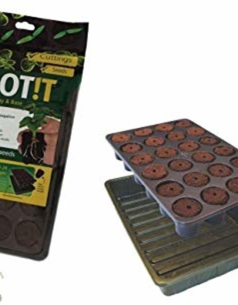 Root!it Root!t Root Sponge 24 Stk.