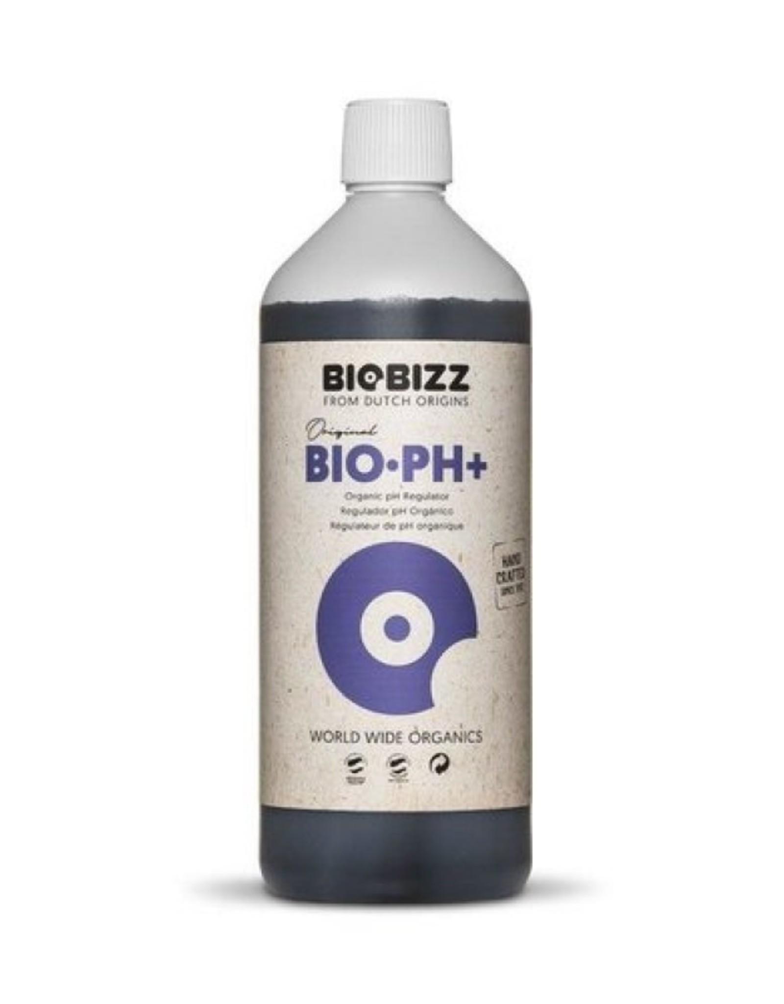 Biobizz PH+1l