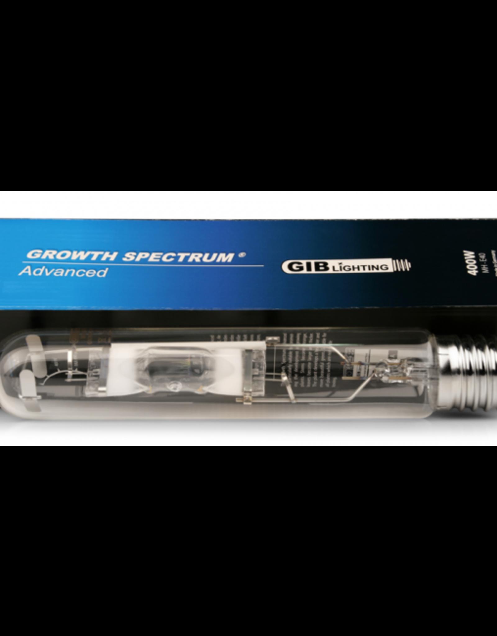 GIB GIB Lighting Growth Spectrum Advanced 400W MH