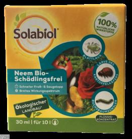 Bio Schädlingsfrei Neem 30ml