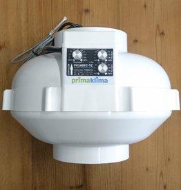 Prima Klima  Rohrventilator 160 EC/TC 1180m3/h