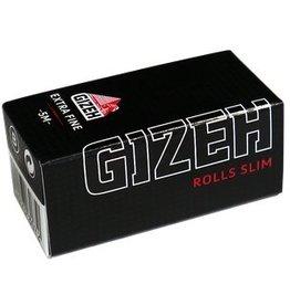Gizeh Extra Fine Rolls Slim 5m