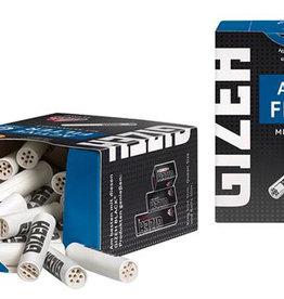 Gizeh Gizeh Aktivkohlefilter 6mm 34 Stk.