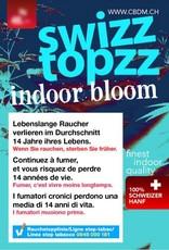 CBD Indoor Bloom SwizzTOPzz 8g