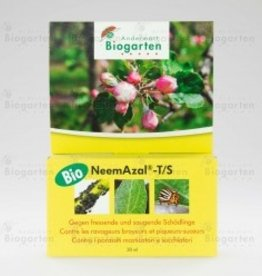 Biogarten NeemAzal 4x7.5ml