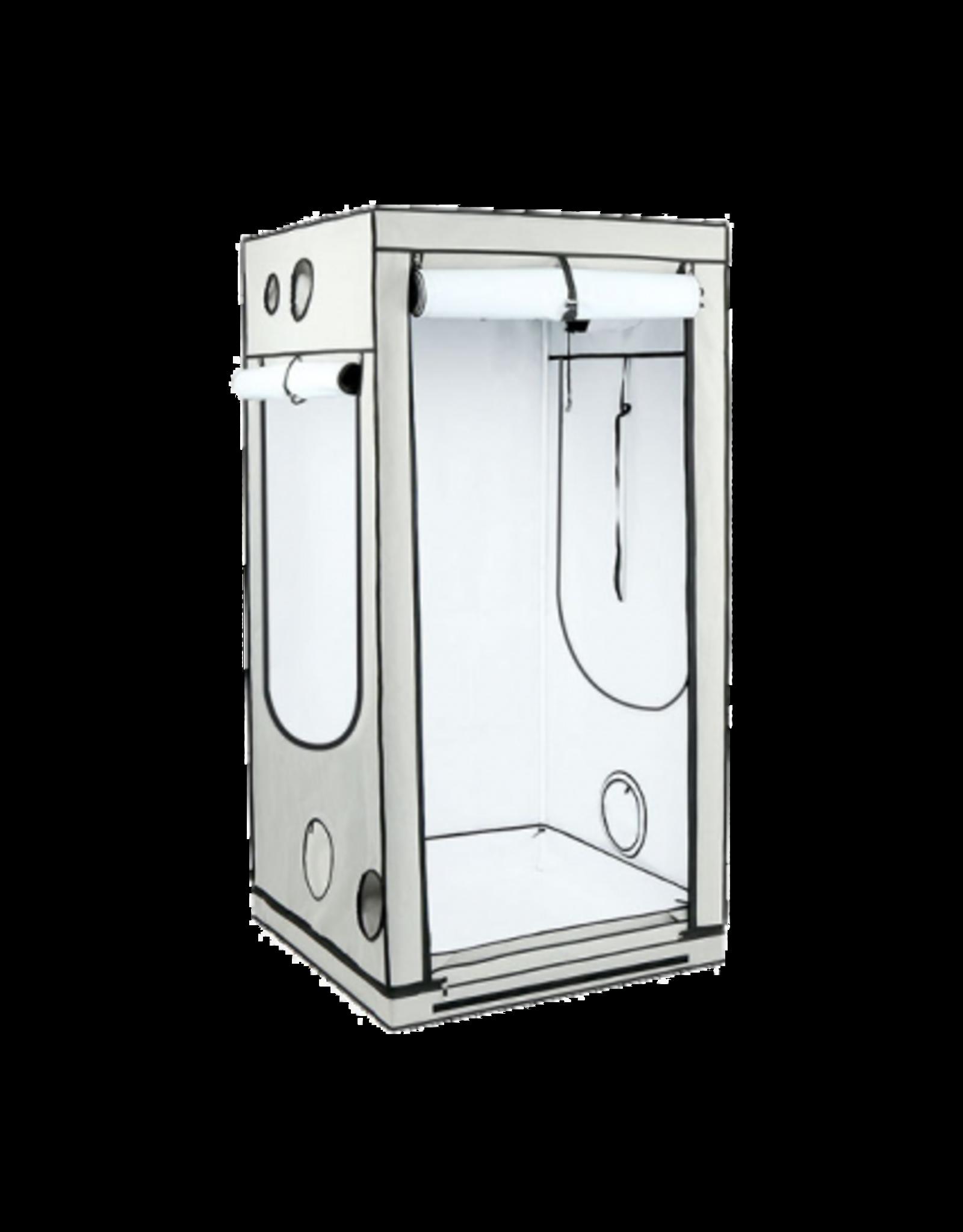 Homebox Ambient Q100+ 100x100x220cm