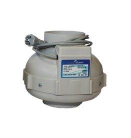 Prima Klima Prima Klima Rohrventilator 125 MES 440m3/h
