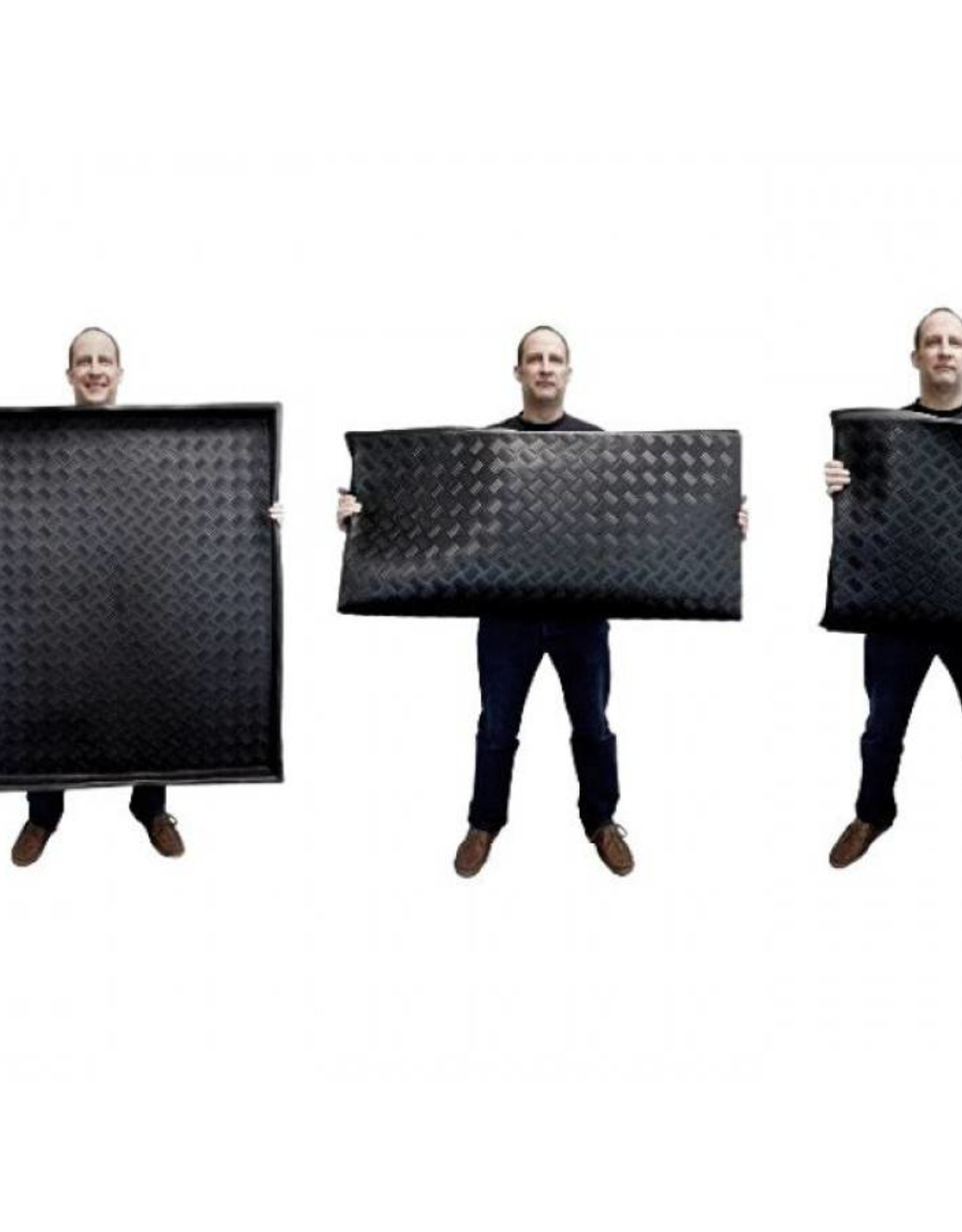 Flexible Tray 150x150cm