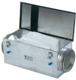 Pollenfilter 250mm mit Filter F5