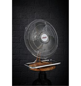 "ralight Ralight Floor Fan 20"" (50cm) schwenkbar"