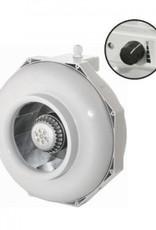 Can Rohrventilator RK200 4-stufen 200mm/830m3/h