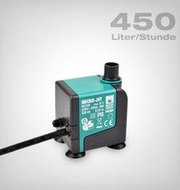 Micro Jet Pumpe 450l/h