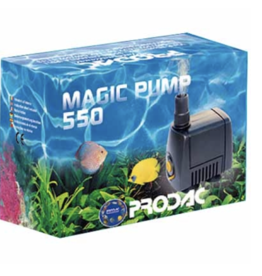 Prodac Prodac Magic Pumpe 550