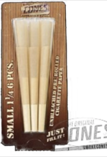Cones Natural 6er Small
