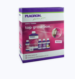 Plagron Plagron Grow Box Set Terra