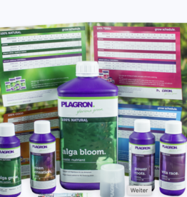 Plagron Plagron Grow Box Set Bio (Alga)