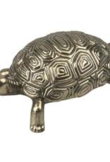 Aschenbecher Tortuga Gold 17cm
