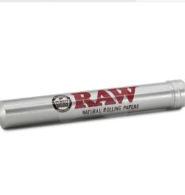 RAW Aluminium Tube 15x116mm