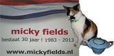 Micky Fields Vintage