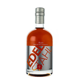 Edelstahl Edelstahl Rum Best of Caribbean  0,7l mit 40 % Vol. Alkohol (57,00€/Liter)