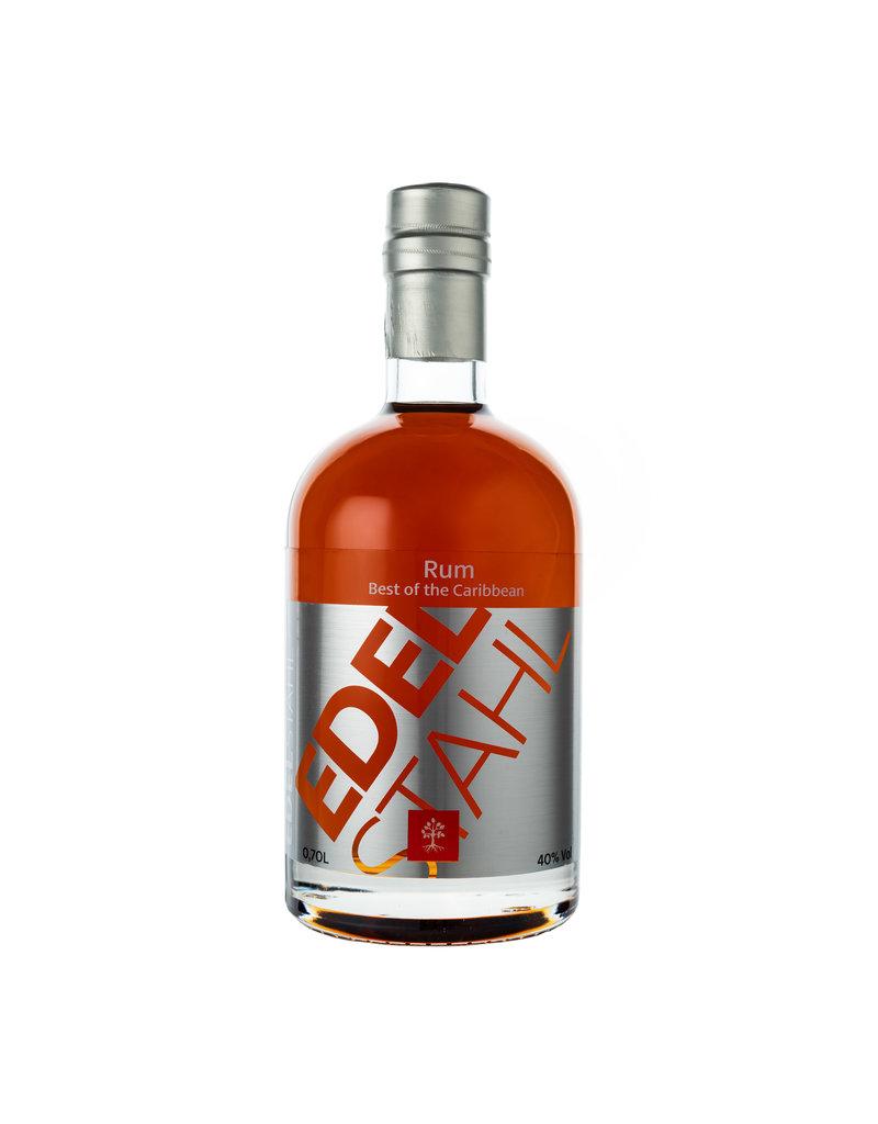 Edelstahl Edelstahl Rum  0,7l mit 40 % Vol. Alkohol (57,00€/Liter)