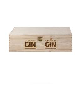 Diverse Gin-Tasting Box - verschiedene Gin Minis mit Tonic Water (44,2 % Vol. Alk. in den Spirituosen)