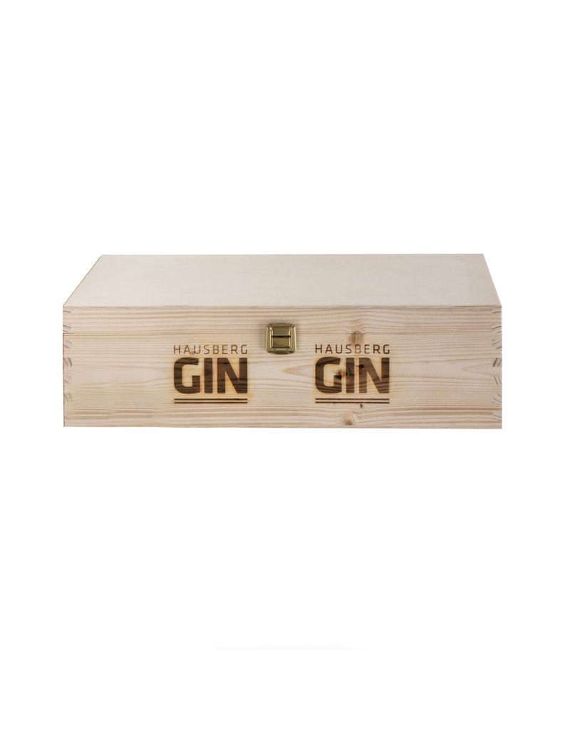 Diverse Gin-Tasting Box - verschiedene Gin Minis mit Tonic Water