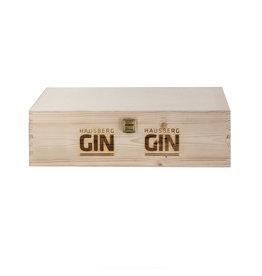 Diverse Gin-Tasting Box - verschiedene Gin-Sorten (Minis) mit Tonic Water (40,2 % Vol. Alk. in den Spirituosen)