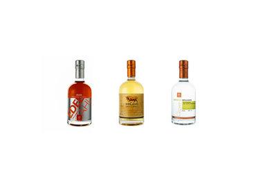 Rum, Whisky & Obstbrände