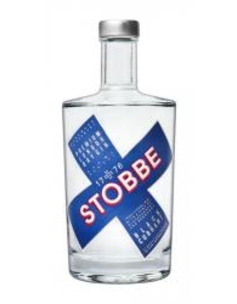 Stobbe Gin Stobbe 1776 London Dry Gin 0,5l mit 43% Vol. Alk. (66€/Liter)