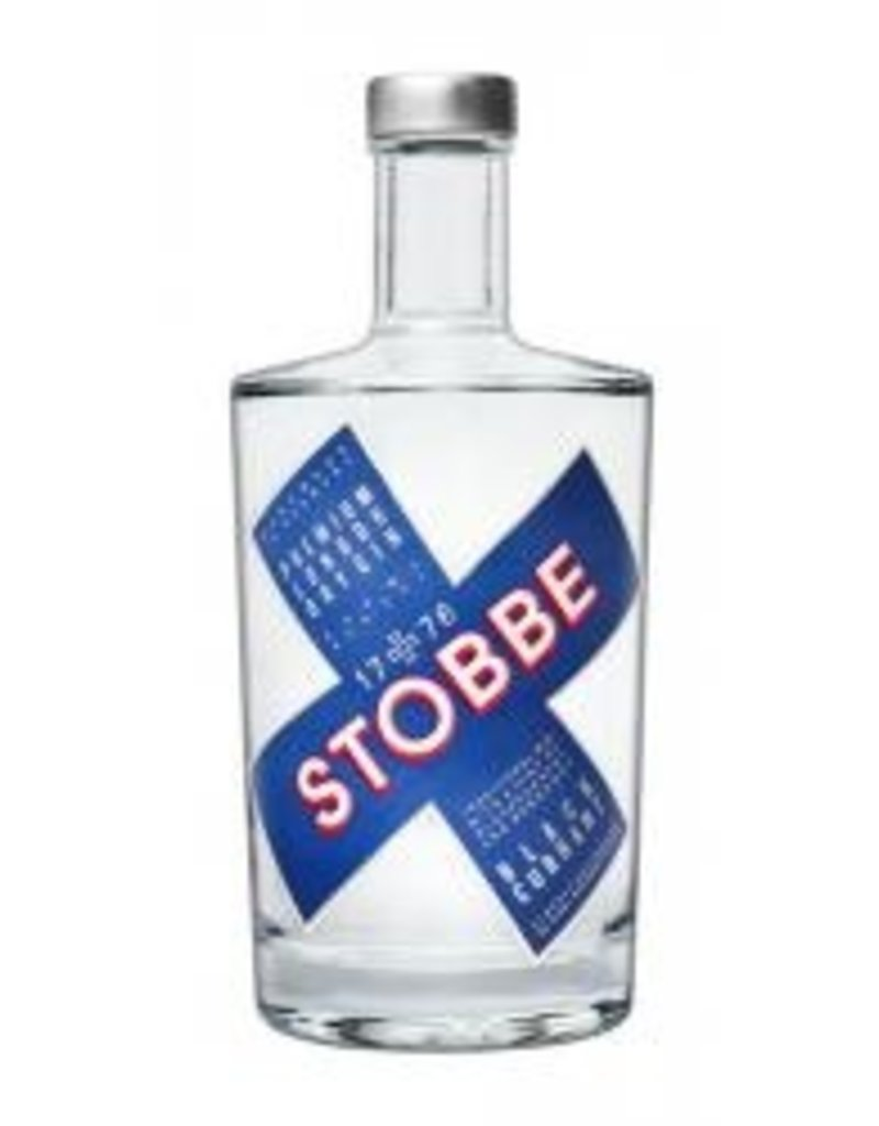Stobbe Gin Stobbe 1776 London Dry Gin 0,5l  w/ 43% Vol. (66€/Liter)