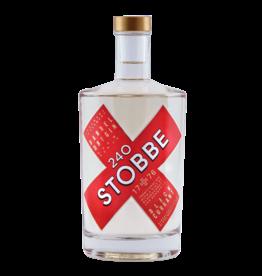 Stobbe Gin Stobbe 240 Barrel Dry Gin 0,5l  mit 43 % Vol. Alk. (78€/l)