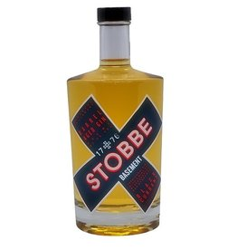 Stobbe Gin Stobbe 1776 Basement Gin 0,5l 42,5%-Vol. Alk. (78€/l)