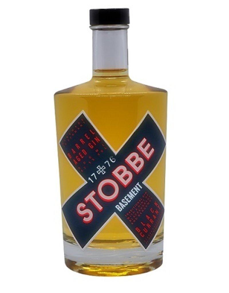 Stobbe Gin Stobbe 1776 Basement Gin 0,5l w/ 42,5% vol. (78€/l)