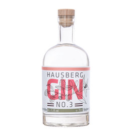 Hausberg Gin Hausberg Gin No.3 0,7l - 41,4 % Vol. Alkohol (57,00€/Liter)