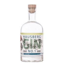 Hausberg Gin Hausberg Gin No.1 0,7l mit 46,4 % Vol. Alkohol (57,00€/Liter)