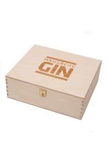 Hausberg Gin Hausberg 3er Gin-Tasting Box mit No.1 & No.2 & No.3 0,1l - 43,5 % Vol. Alk. (100€/Liter)