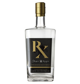 RX Gin RX Classic Dry Gin mit 43% Vol. Alkohol aus Holland (57,00€/Liter)